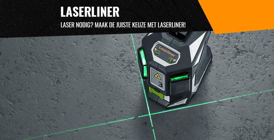 Laserliner